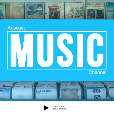 Auscast Music Channel