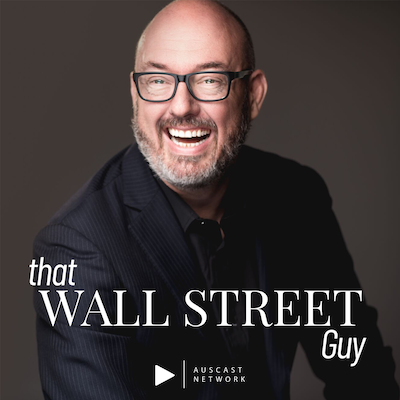 That Wall Street Guy